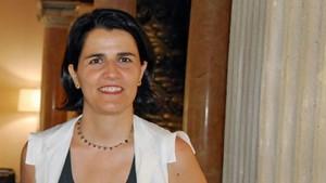 Judit Carrera.