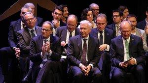 """Cecot considera que la economía catalana """"se resiente"""" de la sentencia del 'procés'"""