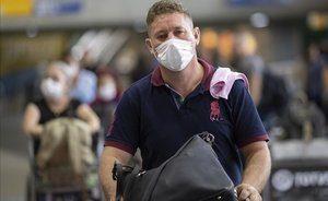 IAG adverteix que el coronavirus podria afectar el seu benefici el 2020
