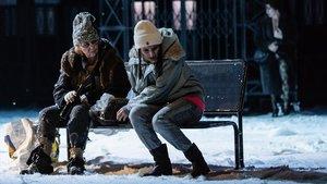 'Labohème' de Puccini en versión de Àlex Ollé, será una de las sorpresas de la próximatemporada del Liceu.