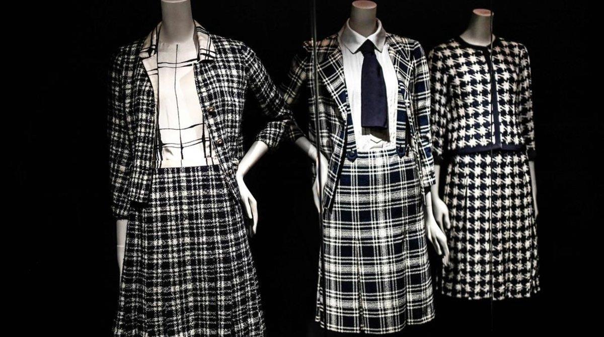 París revive el mito de Coco Chanel