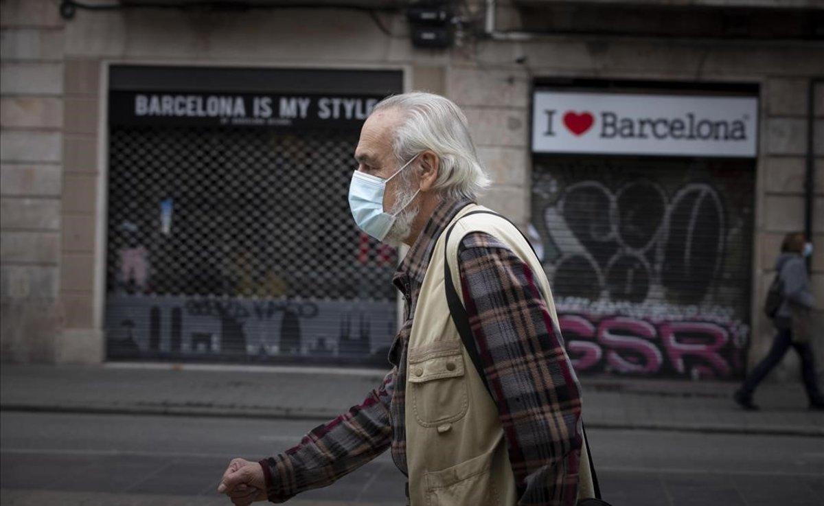 Coronavirus a Catalunya: última hora del nombre de casos de Covid