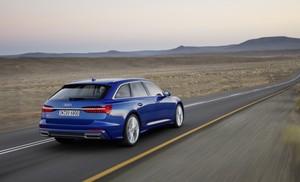 Audi A6 Avant: máster en tecnología del automóvil