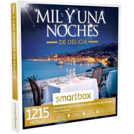 Caja regalo Smartbox