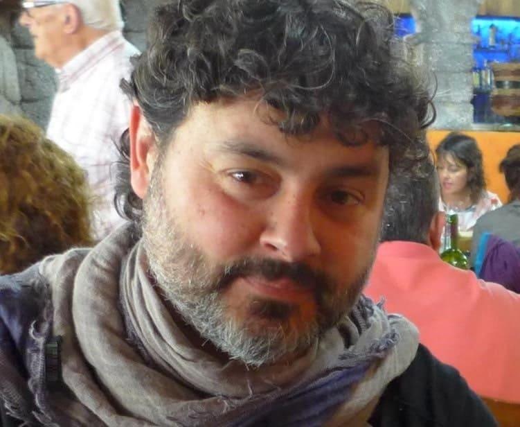 Marco Sebastián Noferini