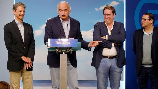 El PP europeu intentarà entrar una altra vegada a Veneçuela, però aquesta vegada des de Colòmbia