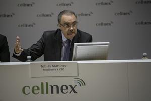 Cellnex amplia la seva aliança amb Bouygues a França