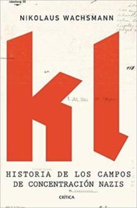 KL, abreviatura de 'konzentrationslager', campo de concentración en alemán, da título al estudio de Wachsmann.