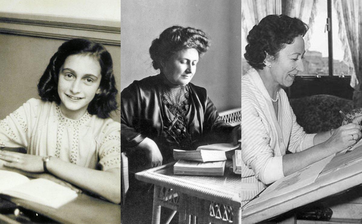 Anna Frank, Maria Montessori y Matilde Ucelay son tresde los nombres de mujeresque se incorporan al callejero de LHospitalet