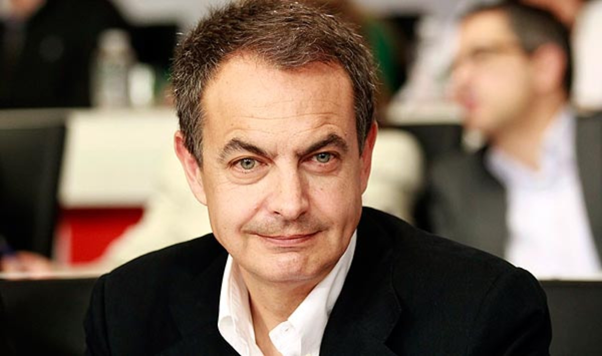 Zapatero critica el PP per haver dit «ZPedro» a Sánchez