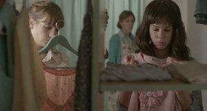 Fotograma de 'Y otro año, perdices', de Marta Díaz de Lope Díaz (España, 2013), uno de los cortos que se podrá ver durante 'Armarios abiertos.