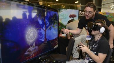 El congreso de videojuegos Gamelab se queda en Barcelona