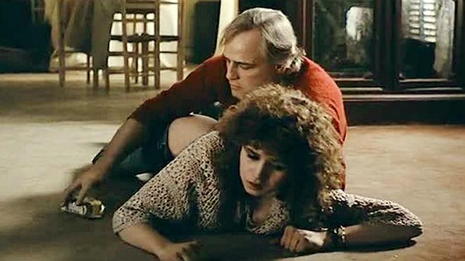 Las feministas rescatan cómo Bertolucci confesó la 'violación' de Schneider en el cine