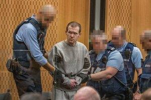 Brenton Tarrant, de 29 años, fue condenado por 51 cargos de asesinato, 40 por intento de asesinato, y uno por terrorismo.