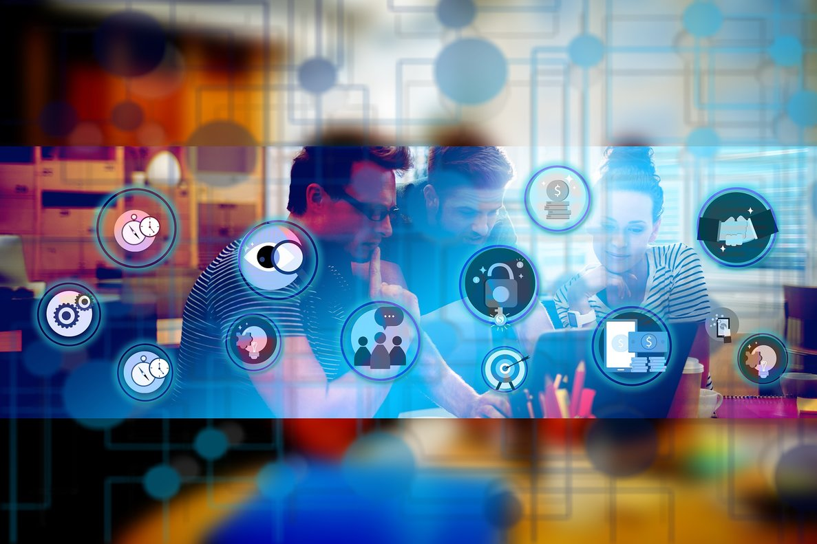 El trabajo de la recuperación pasa por el sector digital