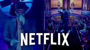 Netflix prepara '¡A cantar!', su primer talent musical en España presentado por Ricky Merino