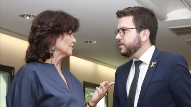 ¿Habrá Presupuestos de la Generalitat?