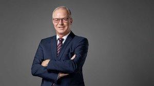 Carsten Isensee, presidente de Seat.