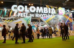 Los sectores como el de Comercio, Restaurantes y Hoteles tuvieron un incremento en Colombia.