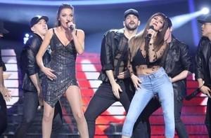 Cristina Pedroche y Anna Simón arrasan como Aitana y Ana Guerra en la semifinal más empatada de 'TCMS'
