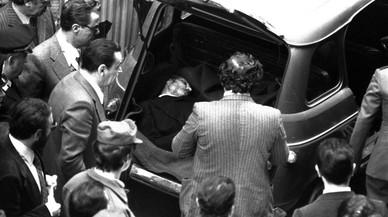 Italia rememora los 40 años del secuestro de Aldo Moro
