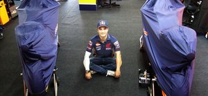 Dani Pedrosa (Honda) cree que le será muy difícil despedirse con un triunfo.