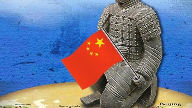 China y la nueva Ruta de la Seda