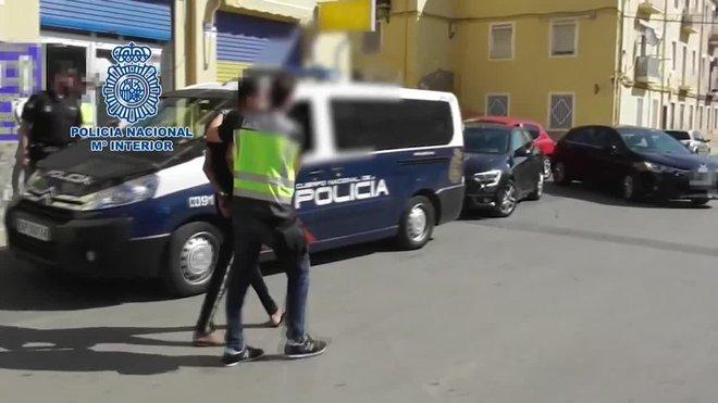 Detenido en Elda (Alicante) un presunto colaborador de Dáesh y reclamado por Alemania.