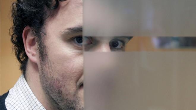 Edu Grau, ojos catalanes en Hollywood