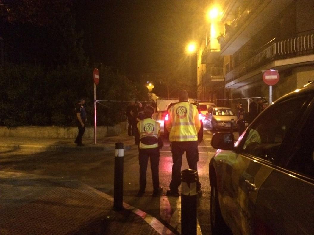 Assassinada una dona d'un tret al cap a Vallecas
