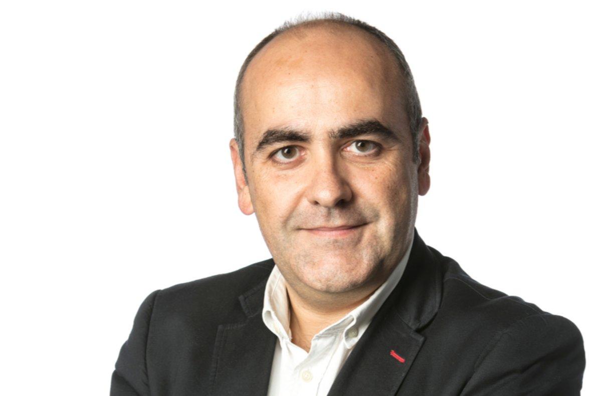Enrique Fernández, director de digitalización de Repsol