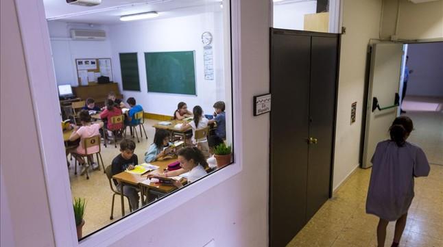 Escuela Sadako de Barcelona, Premi Ensenyament 2015.