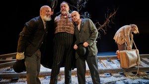 Focus: un raig de llum per a la temporada teatral de tardor