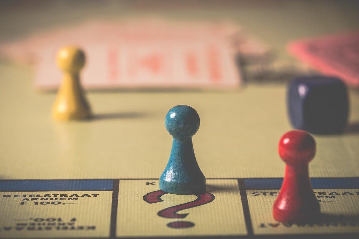 Los juegos de mesa pueden ser una opción de regalo para emprendedores.