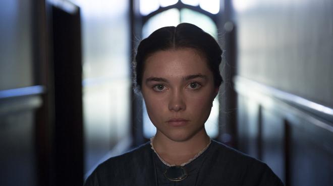 Tráiler de Lady Macbeth. (2016)