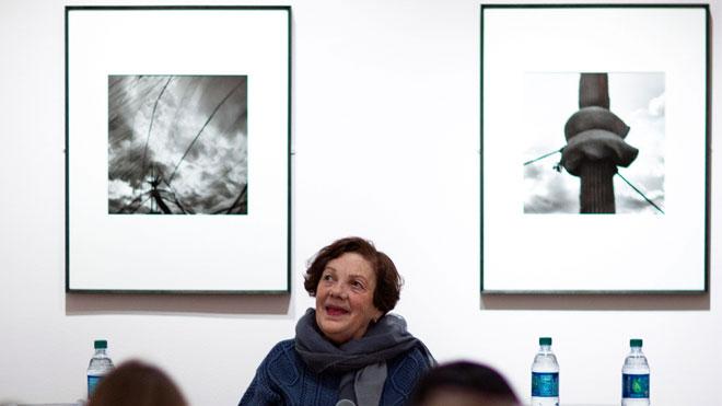 La exposición México de Graciela Iturbide llega a Boston.