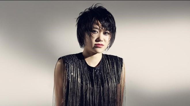 Yuja Wang, la pianista más sexi, vuelve al Auditori