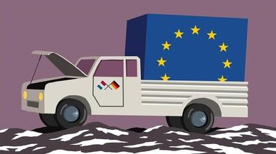 ¿Arrencarà el motor francoalemany?