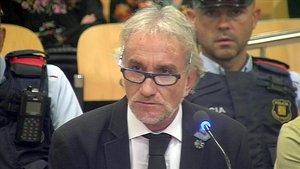 L'Audiència de Lleida desestima posar en llibertat Fernando Blanco