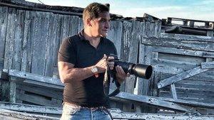 Gustavo González, detingut per espiar famosos amb ajuda d'un policia
