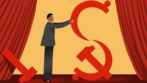 La Xina: economia i política