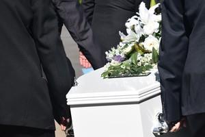 La muerte que hace reflexionar sobre la importancia de las personas amables en el día a día