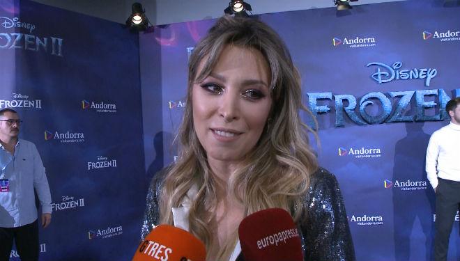 Gisela cantarà una cançó de 'Frozen 2' en els Oscars