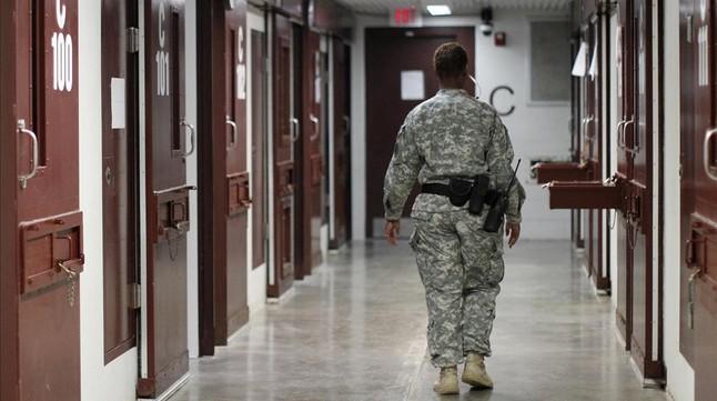 El Congreso veta el traslado de presos de Guantánamo a cárceles de EEUU