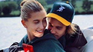Hailey Baldwin ha salido en defensa de su marido, Justin Bieber, ante los 'haters'.