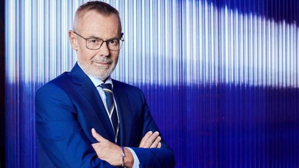 Telecinco explica por qué Jordi González no presenta 'GH VIP' y anuncia que tendrá nuevo programa