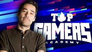 'Top Gamers Academy' inicia su casting final con Jordi Cruz como maestro de ceremonias