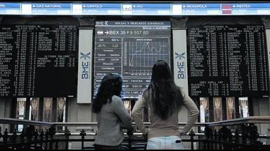 Los fondos reciben más de 10.000 millones en el primer trimestre pese a la caída de las bolsas