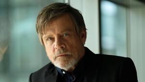 "Mark Hamill: ""Luke Skywalker és ara un home amargat"""