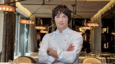 Jordi Cruz, el chef con tres estrellas Michelin más mediático